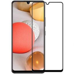 Nillkin Tvrzené Sklo 2.5D CP+ PRO Black pro Samsung Galaxy A42 5G