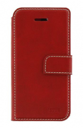 Molan Cano Issue Book Pouzdro pro OnePlus Nord N10 Red