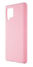 Tactical Velvet Smoothie Kryt pro Samsung Galaxy A42 5G Pink Panther