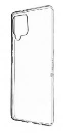 Tactical TPU Kryt pro Samsung Galaxy A42 5G Transparent