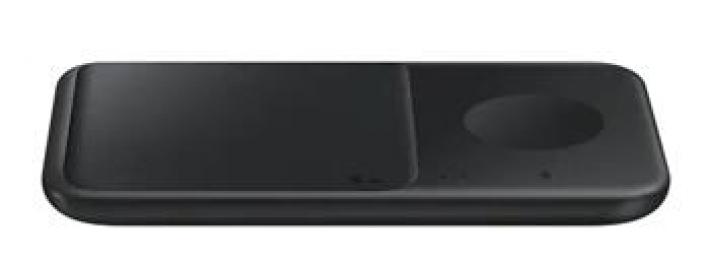 EP-P4300TBE Samsung Duo Pad Podložka pro Bezdrátové Nabíjení + Adaptér Black