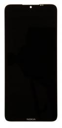 Nokia 5.3 Dotyková Deska + LCD Display Black