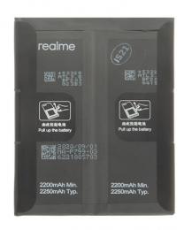 BLP799 Realme 7 Pro Baterie 4500mAh Li-Ion (Service Pack)