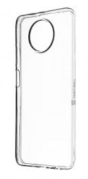 Tactical TPU Kryt pro Xiaomi Redmi Note 9T Transparent