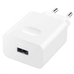 HW-100225E00 Huawei USB Cestovní nabíječka White (Bulk)