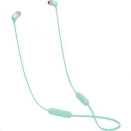 JBL Tune 115BT Bluetooth In-Ear Headphones Teal
