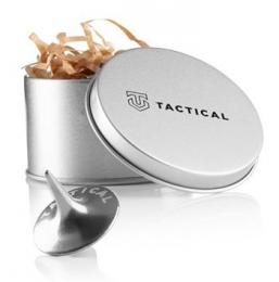 Tactical Kovový Mini Gyroskop