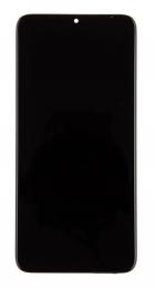 LCD Display + Dotyková Deska + Přední Kryt pro Xiaomi Redmi 9T Ocean Green