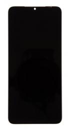 LCD Display + Dotyková Deska pro Xiaomi Redmi 9T Black