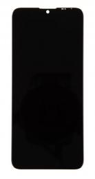 Motorola E7 Power LCD Display + Dotyková Deska Black