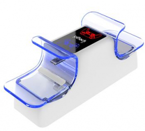 iPega P5003 Dual Charger Dock pro PS5 Controller