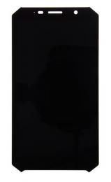 LCD Display + Dotyková Deska pro Doogee S60/S60 Lite (Service Pack)
