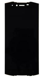 LCD Display + Dotyková Deska pro Doogee S55 (Service Pack)