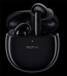 Realme Buds Air Pro Black