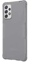 Nillkin Nature TPU Kryt pro Samsung Galaxy A72 Grey