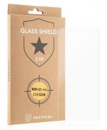 Tactical Glass Shield 2.5D sklo pro Xiaomi Redmi Note 10 Pro/10 Pro Max Clear