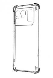 Tactical TPU Plyo Kryt pro Xiaomi Mi 11 Ultra Transparent