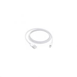 MQUE2ZM/A iPhone X Lightning Datový Kabel White (Bulk)