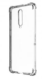 Tactical TPU Plyo Kryt pro Xiaomi Mi 9T Transparent