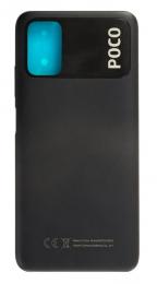 Xiaomi Poco M3 Kryt Baterie Black (Service Pack)