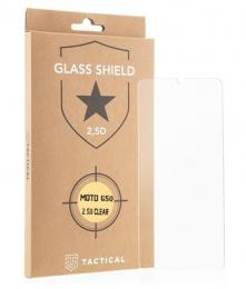 Tactical Glass Shield 2.5D sklo pro Motorola G50 Clear