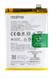 BL837 Realme 8 Pro Baterie 4400mAh Li-Ion (Service Pack)