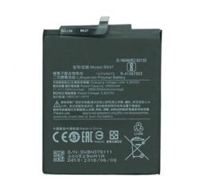 BN37 Xiaomi Original Baterie 3000mAh (Service Pack)