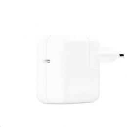 Apple MR2A2ZM/A 30W USB Original Cestovní Dobíječ