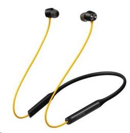 realme Buds Wireless PRO Yellow