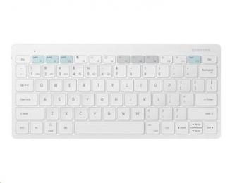 EJ-B3400UWE Samsung Smart Keyboard Trio 500 White