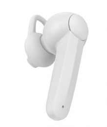 Baseus NGA05-02 Encok A05 Handsfree White