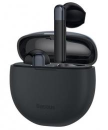 Baseus NGW2-01 Encok W2 TWS Sluchátka Black