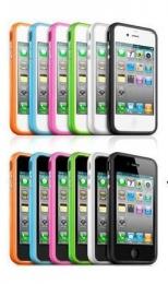 iPhone 4 a iPhone 4S Ochranný kryt
