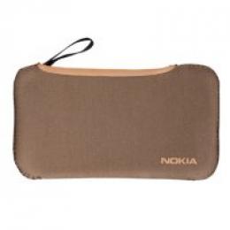 Nokia CP-561 Brown univerzální pouzdro Neopren