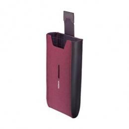Nokia CP-503 Burgundy kožené pouzdro pro Nokia N8