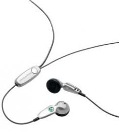 Sony Ericsson HPM-20 Headset