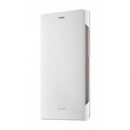 Huawei Original Folio Pouzdro bílé pro Huawei P8