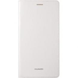 Huawei Original Folio Pouzdro bílé pro Huawei P8 Lite