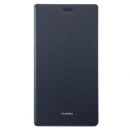 Huawei Original Folio Pouzdro modré pro Huawei P8 Lite