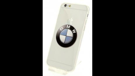 Plastový zadní kryt pro iPhone 6 a iPhone 6S BMW