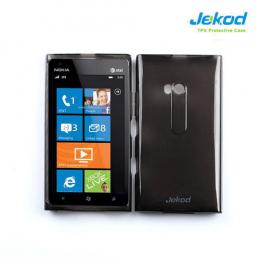Jekod Nokia Lumia 900 Black