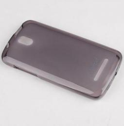 Jekod TPU ochranné pouzdro Black pro HTC Desire 500