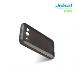 Jekod TPU ochranné pouzdro Black pro HTC Desire C