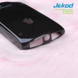 JEKOD TPU Ochranné Pouzdro Black pro Sony Xperia Neo MT15i