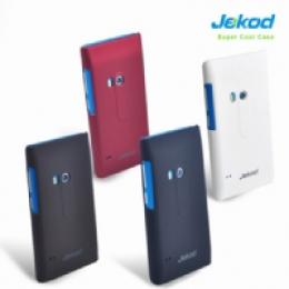 Jekod Super Cool Pouzdro Black pro Nokia N9