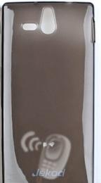 Jekod Sony ST25i Xperia U pouzdro černé