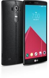 LG H815 G4 32GB Černá kůže
