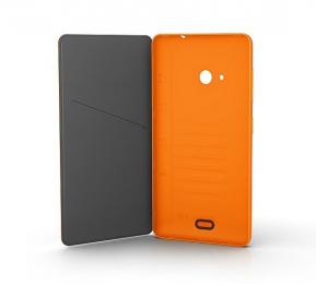 Pouzdro Microsoft CC-3092 oranžové
