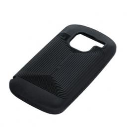 Nokia CC-1007 silikonové  E5 černé