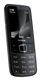 Nokia 6700 Classic Black - nový kus bez krabičky